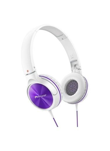 Pioneer SE-MJ502-V Kulaküstü Kulaklık Renkli